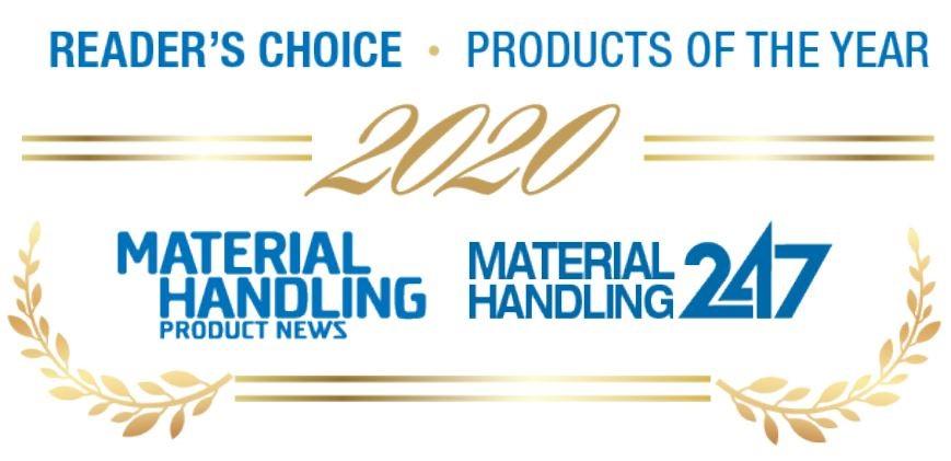 CS750 Wins 2020 MHPN Reader's Choice Award