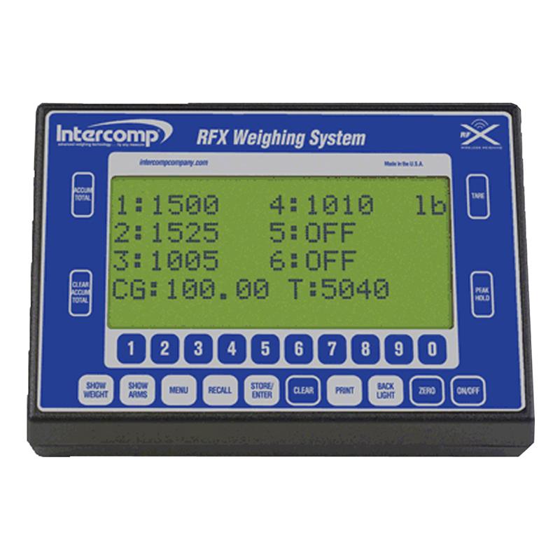 Intercomp HH60 RFX Indicator
