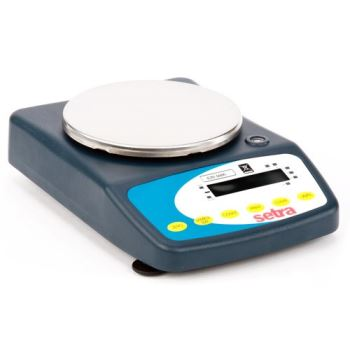 Setra EZ-2 Counting Scale